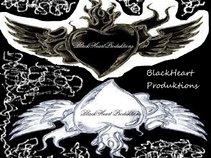 BlacKheart ProduKtions