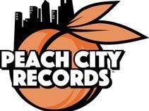 Peach City Records LLC.