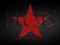 MOB Muzik Ent