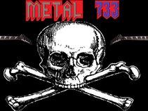 Metal733 Records