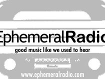 Ephemeral Radio