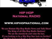 HIP HOP NATIONAL RADIO