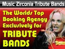 Music Zirconia Tribute Bands