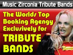 Music Zirconia Tribute Bands
