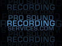 Pro Sound Recording Services