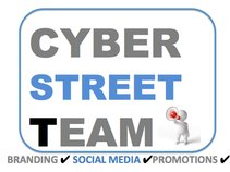 Cyber Street Team Promotions