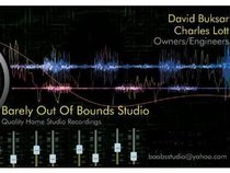 Barely Out of Bounds Studio