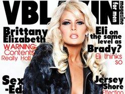 VBLAZIN Magazine