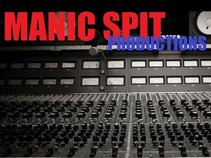 Manic Spit Productions