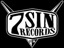 7Sin Records