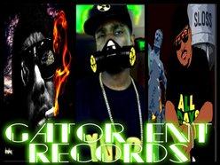 GATOR ENT RECORDS