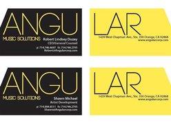 Angular Music Corp.