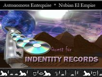 Quest For Identity Records