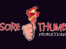 Sore Thumb Productions - Record Label