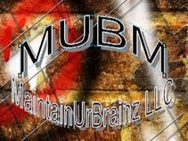 Maintainurbrainz LLC Music