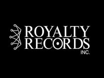 Royalty Records Inc.
