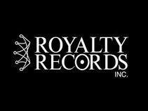 Royalty Records Inc.