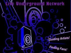 Live Underground Network