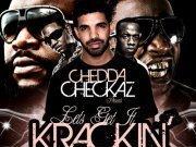 Chedda Checkaz Mixxtape Unit