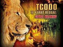 TCOOO: 18 Karat Reggae Now on ITunes