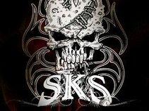 SKS Pekanbaru Death Metal
