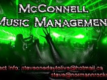 McConnell Music Management