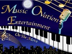Music Ovation Entertainment
