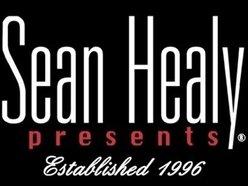 Sean Healy Presents, Bay Area