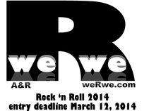 weRwe Records