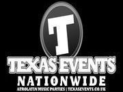 Texas Events Nationwide
