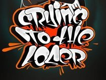 Crying To The LOSER (melodic pop punk)