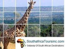 southafricatoursinc