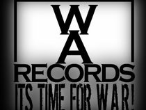 wreckless angels records