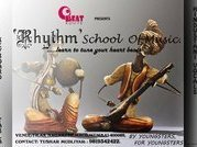 Beat Route's Rhythm School of Music