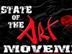 State Of The Art Movement