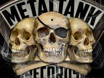 Metal Tank Records