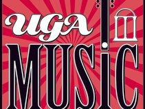 UGA Music Business Program