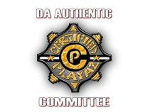 Da Authentic Certified Playaz Committee