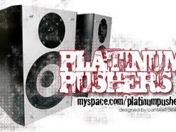 PLATINUM PUSHERS
