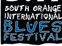 SOUTH ORANGE INTL BLUES FESTIVAL