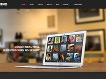 CreatorsShop Web Development