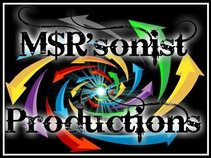 M$R'sonist Productions / Records