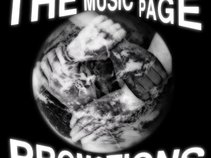 The Music Page Promotions