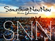 Something New Now Media Promotions