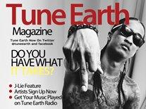 Tune Earth Magazine