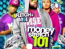 MONEY STRETCH ENT.