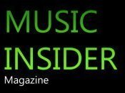 Music Insider Magazine