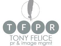 TFPR Image Management