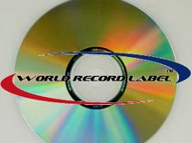 World Record Label