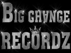 Big Change Recordz